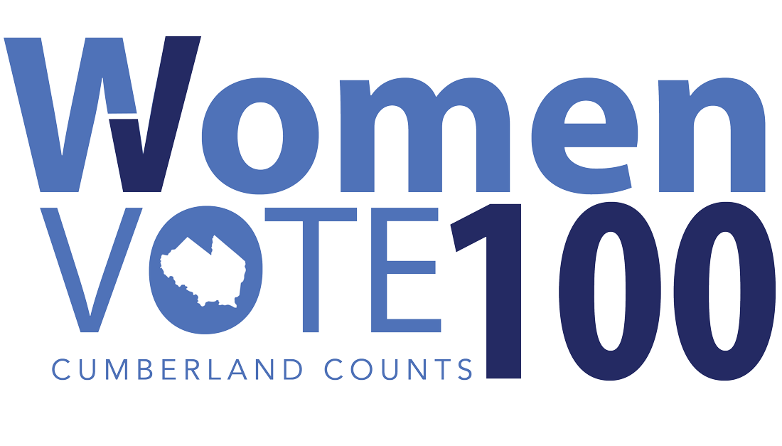 Women's Vote 100 initiative