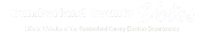 Cumberland County Votes.com Logo